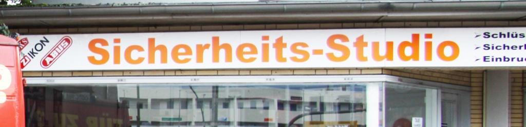 Sicherheitsstudio Hamburg Altona