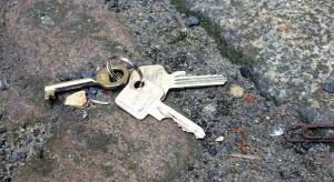 Schlüssel verloren in Hamm